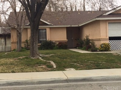 1309 E Avenue J5, Lancaster, CA 93535 - MLS#: SR19003389