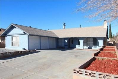 2537 E Avenue R2, Palmdale, CA 93550 - MLS#: SR19003664