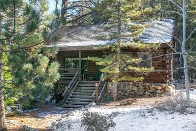 1421 Zermatt Drive, Pine Mtn Club, CA 93222 - MLS#: SR19003712