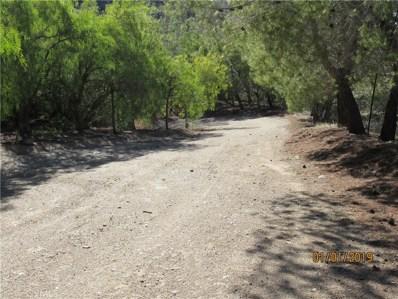 8741 SIERRA Highway, Agua Dulce, CA 91390 - MLS#: SR19003968