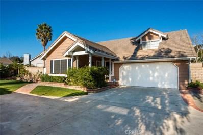 23811 Garland Court, Valencia, CA 91354 - MLS#: SR19004016