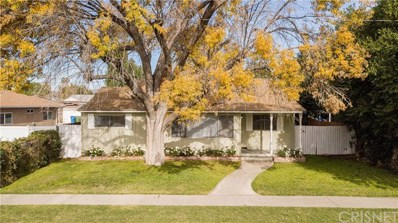 19923 Covello Street, Winnetka, CA 91306 - MLS#: SR19004044