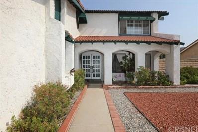 6429 Danette Street, Simi Valley, CA 93063 - MLS#: SR19004127