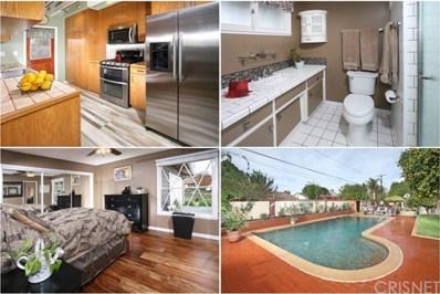 7735 Sausalito Avenue, West Hills, CA 91304 - MLS#: SR19004168