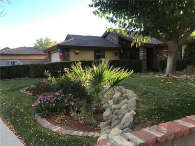 44851 Lorimer Avenue, Lancaster, CA 93534 - MLS#: SR19004295