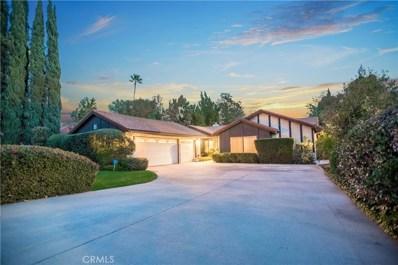 10846 Andora Avenue, Chatsworth, CA 91311 - MLS#: SR19004349