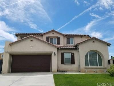 4016 Lariat Drive, Palmdale, CA 93552 - MLS#: SR19004414