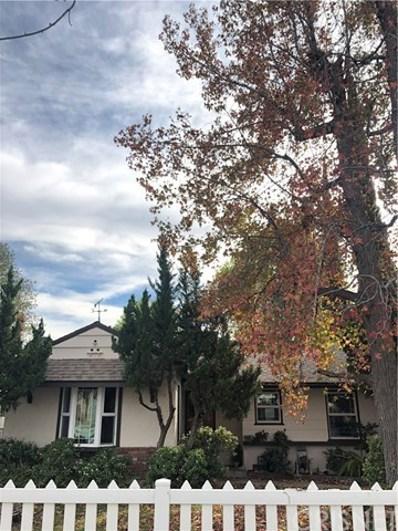 17212 Tribune Street, Granada Hills, CA 91344 - MLS#: SR19004540
