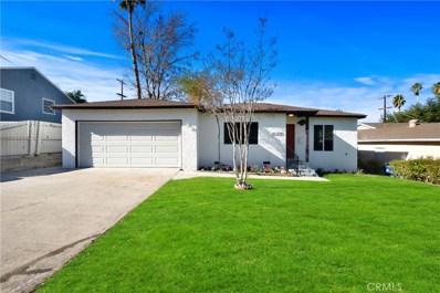 10139 Parr Avenue, Sunland, CA 91040 - MLS#: SR19004586