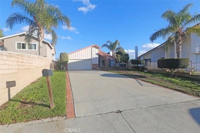 11426 Indian Hills Road, Mission Hills (San Fernando), CA 91345 - MLS#: SR19004591
