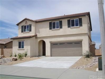 43107 57th Street W, Lancaster, CA 93536 - MLS#: SR19004706