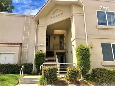 2813 W Avenue K12 UNIT 267, Lancaster, CA 93536 - MLS#: SR19004764