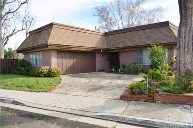 23838 Via Jacara, Valencia, CA 91355 - MLS#: SR19005250