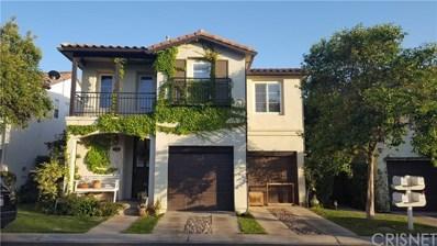 23306 Montecito Place, Valencia, CA 91354 - #: SR19005276