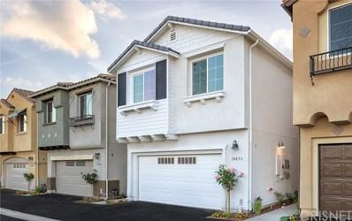 14852 W Castille Way, Sylmar, CA 91342 - MLS#: SR19005368