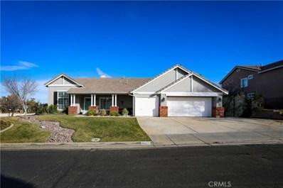 41006 Vista Rambia, Lancaster, CA 93551 - MLS#: SR19005406