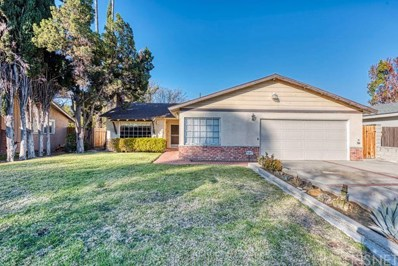 15951 Malden Street, North Hills, CA 91343 - MLS#: SR19005455
