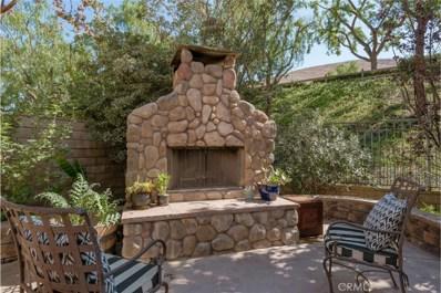 186 Parkside Drive, Simi Valley, CA 93065 - MLS#: SR19005540