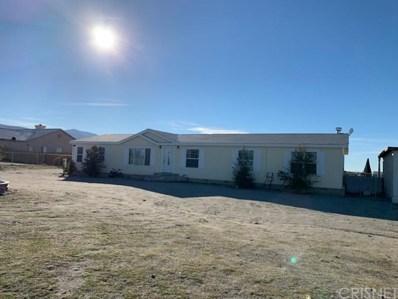 13110 Azure View Road, Pinon Hills, CA 92372 - MLS#: SR19005552