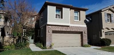 20027 Holly Drive, Saugus, CA 91350 - MLS#: SR19005737
