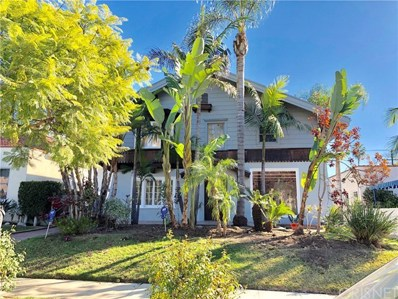 928 Keniston Avenue, Los Angeles, CA 90019 - MLS#: SR19005788