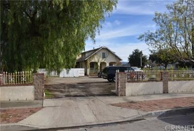 927 7th Street, San Fernando, CA 91340 - MLS#: SR19005894