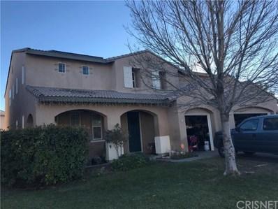 4826 Jade Court, Lancaster, CA 93536 - MLS#: SR19006127