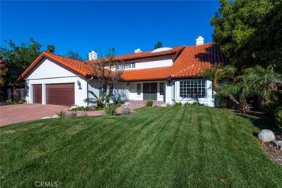 20481 Tulsa Street, Chatsworth, CA 91311 - MLS#: SR19006271
