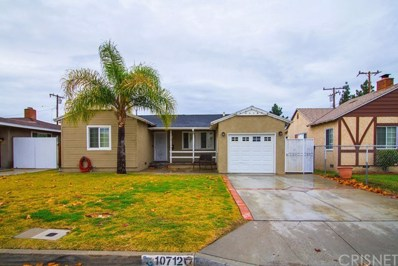10712 Coolhurst Drive, Whittier, CA 90606 - MLS#: SR19006288