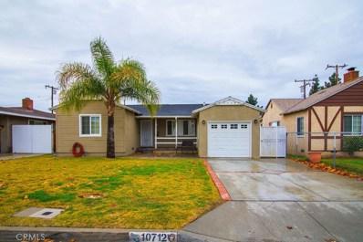 10712 Coolhurst Drive, Whittier, CA 90606 - MLS#: SR19006288