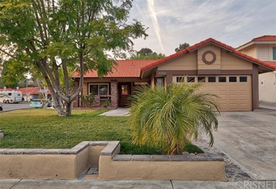 27611 Ashby Court, Castaic, CA 91384 - MLS#: SR19006370