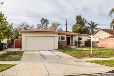 10045 Gaviota Avenue, North Hills, CA 91343 - MLS#: SR19006412