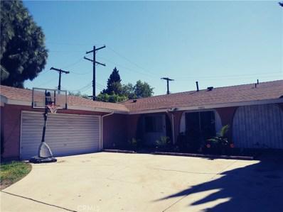 11972 Jouett Street, Sylmar, CA 91342 - MLS#: SR19006468