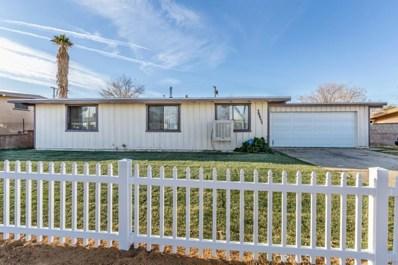 38857 Yucca Tree Street, Palmdale, CA 93551 - MLS#: SR19006506
