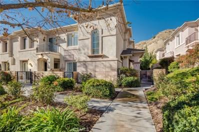 28963 Oak Spring Canyon Road UNIT 8, Canyon Country, CA 91387 - MLS#: SR19006549
