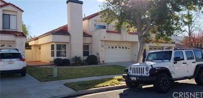 2038 Pullman Avenue, Simi Valley, CA 93063 - MLS#: SR19006615