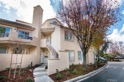 23835 Del Monte Drive UNIT 102, Valencia, CA 91355 - MLS#: SR19006629