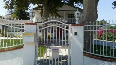 17821 Horace Street, Granada Hills, CA 91344 - MLS#: SR19006675
