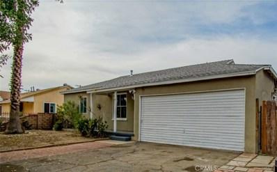 8931 Greenbush Avenue, Arleta, CA 91331 - MLS#: SR19006971
