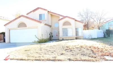 1746 Sierra View Avenue, Lancaster, CA 93535 - MLS#: SR19007075