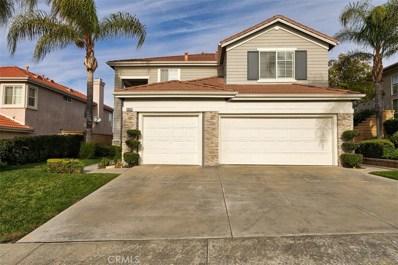 23521 Summerglen Place, Valencia, CA 91354 - #: SR19007192