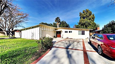 17955 Hatton Street, Reseda, CA 91335 - MLS#: SR19007237