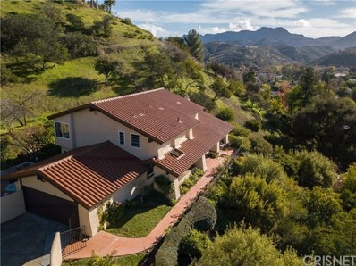 1576 Valecroft Avenue, Westlake Village, CA 91361 - MLS#: SR19007244