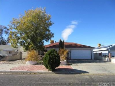 38645 Pond Avenue, Palmdale, CA 93550 - MLS#: SR19007483