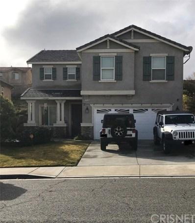2114 Pearmain Drive, Palmdale, CA 93551 - MLS#: SR19007674
