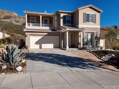 29420 Gary Drive, Canyon Country, CA 91387 - MLS#: SR19007749