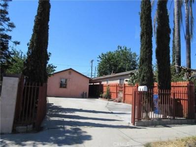 13173 Judd Street, Pacoima, CA 91331 - MLS#: SR19007873