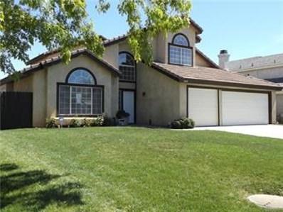 38248 Wildrose Street, Palmdale, CA 93550 - MLS#: SR19007939