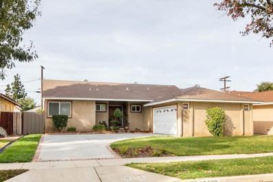 10409 Blucher Avenue, Granada Hills, CA 91344 - MLS#: SR19007957