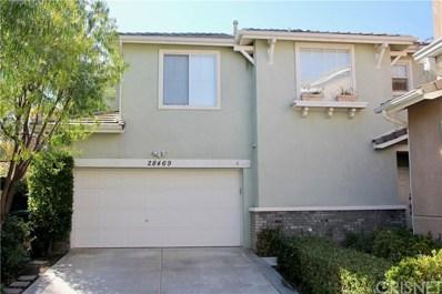 28469 Meadowlark Court, Valencia, CA 91354 - #: SR19007968